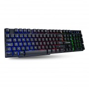 Teclado Gamer Panter USB Elite GK201