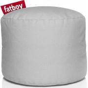 Fatboy Puf Point Stonewashed srebrzystoszary