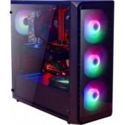 PC Gaming Diaxxa Advanced i5-10600K 4.1GHz 1TB HDD+SSD 480GB 16GB DDR4 RTX 2060 SUPER OC 8GB GDDR6 Bonus Bundle Gaming Intel Marvel's