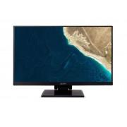 "Acer LCD 23 8"" UT241YBMIUZX Touch IPS FHD VGA HDMI USB x3 USB Type C zvucnici VESA Tilt"