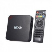Mini PC Airplay Miracast Quad-Core 1GB 4K HDMI slotSD Android Kodi MX9