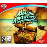 Value Software Amazing Adventures: The Caribbean Secret PC