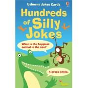 Hundreds of silly jokes
