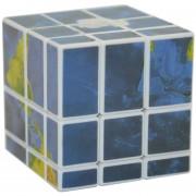 3x3x3 Cubo Magico 360DSC 57mm - Base Blanca