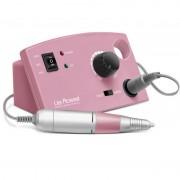 Pila electrica Lila Rossa LR4500-PK, 30.000 rpm, roz