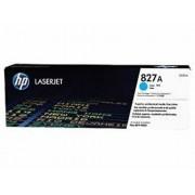 HP 827A - CF301A toner cian