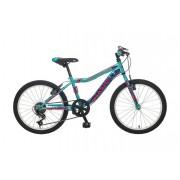 "Booster Plasma 200 Dečiji bicikl 20"" Plava turquoise (B200S01185)"