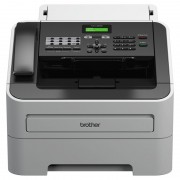 Fax, BROTHER 2845, Laser, 33.600bps, Plain Paper, 16MB RAM (FAX2845YJ1)