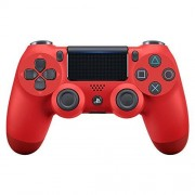 Sony Control Inalámbrico DualShock 4 Magma Red PlayStation 4 Standard Edition
