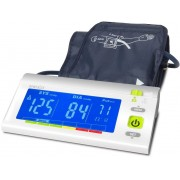 Homedics Deluxe Automatic Arm Blood Pressure Monitor - White