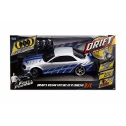 Fast And Furious Rc Drift Nissan Skyline Gtr 40cm