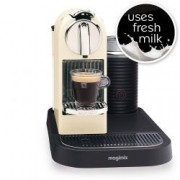 Nespresso Magimix Cream Citiz, Putere 1870W, Presiune 19 Bar, 15339