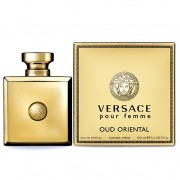 Versace Pour Femme Oud Oriental 2014 Women Eau de Parfum Spray 100ml
