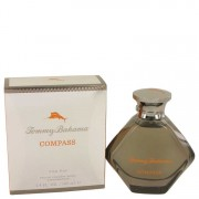 Tommy Bahama Compass Eau De Cologne Spray 3.4 oz / 100.55 mL Men's Fragrance 534320