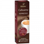 Capsule cafea Tchibo Cafissimo Espresso Intense Aroma 100% Arabica 10 buc
