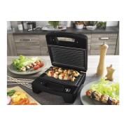 Cuisinart Griddler Mini GR15E - Gril -électrique - 294.4 cm ²