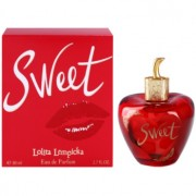 Lolita Lempicka Sweet Eau de Parfum para mulheres 80 ml