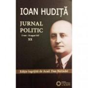 Jurnal politic. Vol. XX 13 mai - 18 august 1947