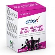 Omega Pharma Belgium NV Etixx Beta Alanine Slow Release 90 pc(s) 5425012104549