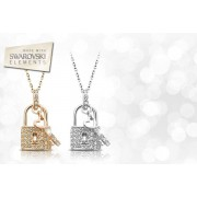 Evoked Design £10 instead of £89 for a lock and key necklace from Evoked Design - save 89%