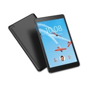 "Lenovo Tab E8 MediaTek MT8163B (4C, 4x A35 @ 1.3GHz) Android 7.0 8"" HD (1280x800) IPS, 10-point Multi-touch Integrated ARM Mali-T720 GPU 1GB Soldered 16GB eMCP"