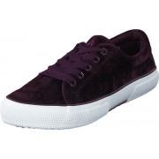 Polo Ralph Lauren Jolie Port, Skor, Sneakers & Sportskor, Låga sneakers, Lila, Dam, 36