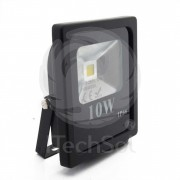 Proiector (reflector) LED 10W 220V, model slim