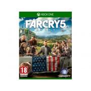 UBISOFT Juego XBOX ONE Far Cry 5