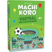 White Goblin Games Machi Koro: Voetbal
