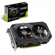 GeForce GTX1660 Super 6GB ASUS TUF-GTX1660S-O6G-GAMING videokartya