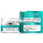 Eveline New Hyaluron arckrém 40+ 50ml