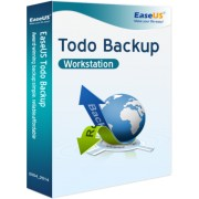 EaseUS Todo Backup Workstation 13.0 pełna wersja Download