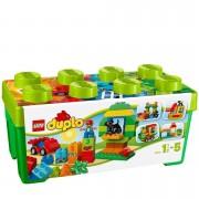 Lego DUPLO Creative Play: All-in-One-Box-of-Fun (10572)