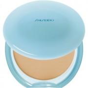 Shiseido Pureness Matifying Compact Oil-Free Foundation base compacta SPF 15 tom 20 Light Beige 11 g