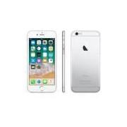 iPhone 6s Prata, com Tela de 4,7, 4G, 32 GB e Câmera de 12 MP