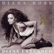 Diana King - Extended (0724383772520) (1 CD)