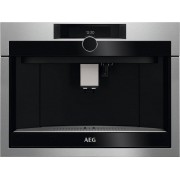 AEG KKE994500M Built In Coffee Machine - Stainless Steel