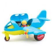 Jumbo Plane Fun Colour