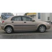 Bandouri protectie usa Chevrolet Lacetti F3