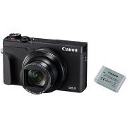 Canon PowerShot G5 X Mark II Battery Kit