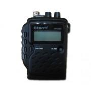Statie radio emisie receptie CB portabila Storm Turbo Explorer