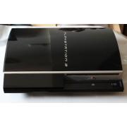 Sony PlayStation 3 320GB Fat čipovan