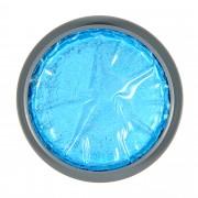 Vopsea sidefata bleu azur Grimas - 15 ml