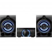 Componente Sony Bluetooth Karaoke USB MHC-M60D