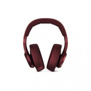 FRESH 'N REBEL CLAM WIRELESS OVER-EAR RED