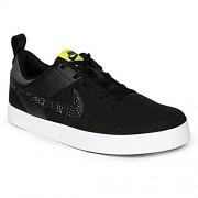 Nike Men's LITEFORCE III Black Casual Shoes(UK 9)