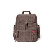 Bolsa Maternidade Skip Hop - Coleção Forma Backpack (mochila) - Latte