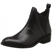 Aldo Women's Scotch Black Boots -7 UK/India (40 EU) (9 US)