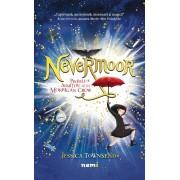 Editura Nemira Nevermoor. probele de admitere ale lui morrigan crow - jessica townsend editura nemira