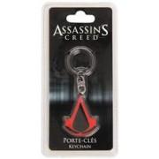 Breloc Assassins Creed Crest Rosu